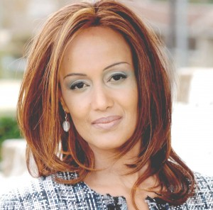 Sophia Bekele, Founder and Executive Director at DotConnectAfrica